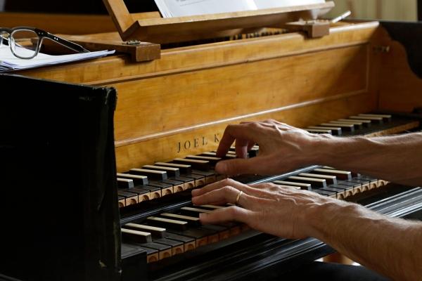 Sävellyspaja muuttaa satavuotiset elokuvat visuaaliseksi musiikiksi