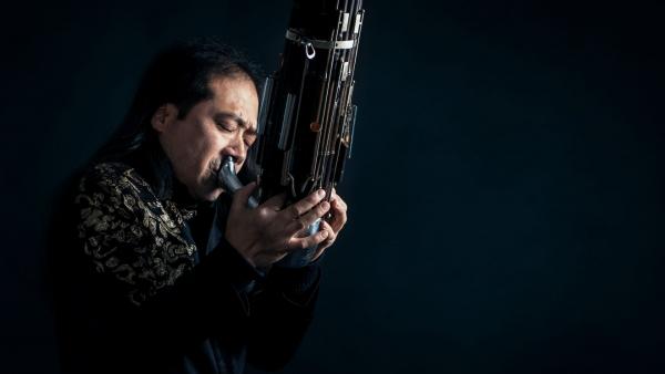 Jukka Tiensuun Teoton saa Suomen kantaesityksen Porvoossa solistinaan sheng-virtuoosi Wu Wei