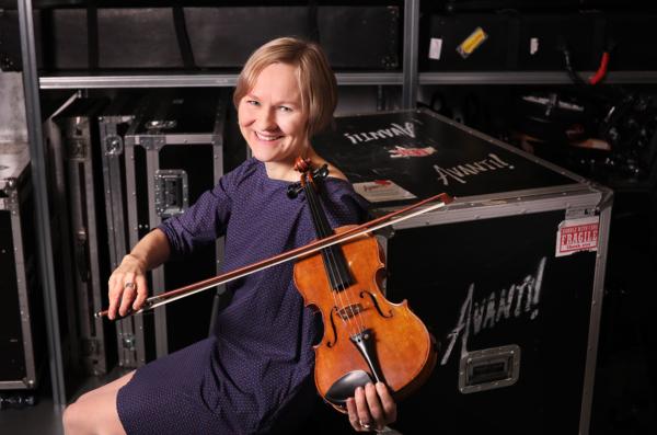 ZENG – Lotta Wennäkoski 50th Anniversary Concert